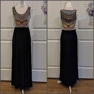 Vanilla Bay maxi dress - KS002